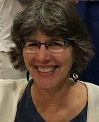 Stephen Ambrose Memorial Lecture: Lorna Milne