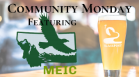 Community Monday @ BRBC with MEIC