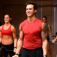 Free Fitness Sampler