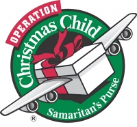 Operation Christmas Child National Collection Week