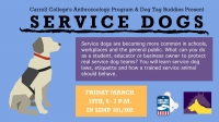 Service Dog Presentation