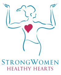 Strong Women - Healthy Hearts