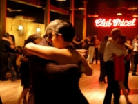 Tango Class and Social Dance