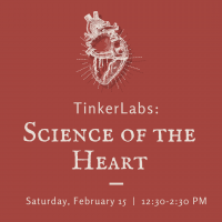 TinkerLabs: Science of the Heart
