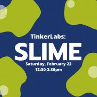 TinkerLabs: Slime