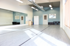 Cohesion Center for Dance & the Arts