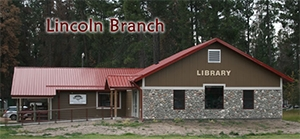 Lincoln Branch of the Lewis and Clark Library