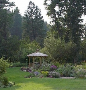 Tizer Gardens