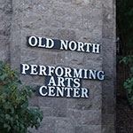 Carroll College Old North Performing Arts Center