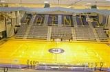 Carroll College PE Center