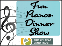 Fun Pianos Dueling Dinner Show