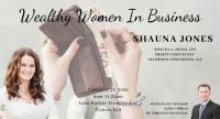 Wealthy Women In Business