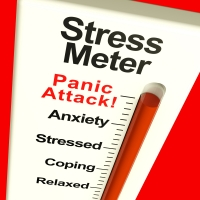 Stress the silent killer