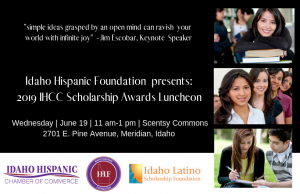 Idaho Hispanic Chamber of Commerce