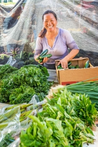 Kekaha Sunshine Market