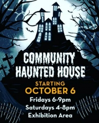 Community Haunted House