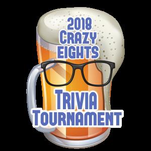 Crazy Eights Trivia Tournament