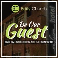 Edify Church