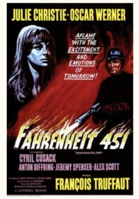 Fahrenheit 451 - The Movie