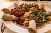 Malden Reads Community Dinner- The Ethiopian Restaurant