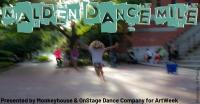 Malden Dance Mile