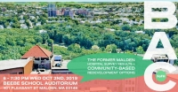 Hospital Survey Results;CommunityBased Redevelopment