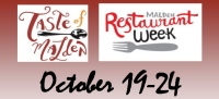A Virtual Taste of Malden/Malden Restaurant Week