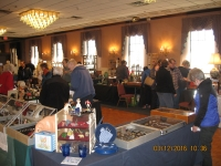 Malden Antique Show 10am-3pm