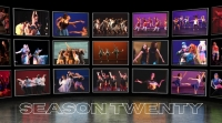 OnStage Dance Company's Season 20 Performance