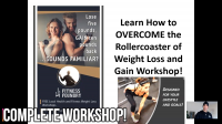 FREE Online Weight Loss Workshop!