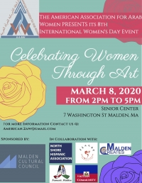 International Women's Day Celebration