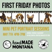 May First Friday Photos