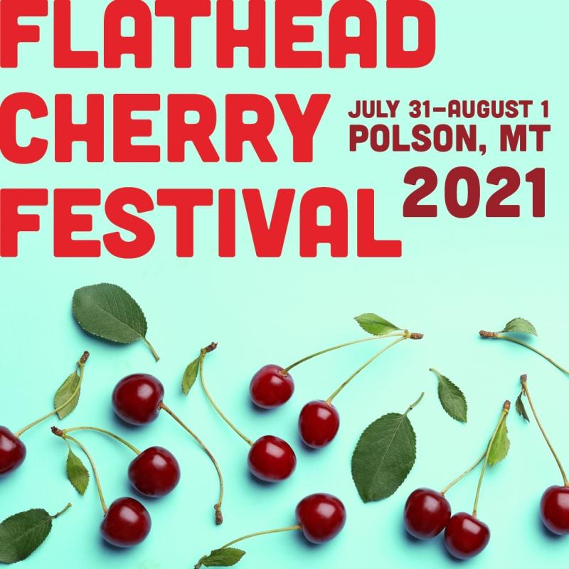 Flathead Cherry Festival