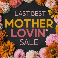 Last Best Mother Lovin' Sale