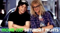 Movie Cult: Wayne's World