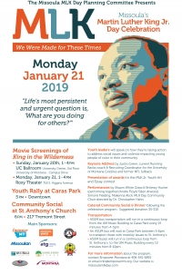 MLK Documentary Screening