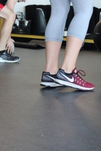 Elevate Fitness Class
