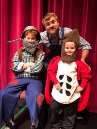 'Johnny Appleseed' World Premiere with MCT!