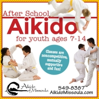 After School Aikido for Young People 7-14