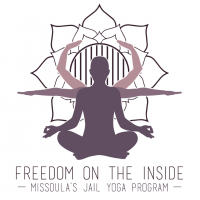 Do Yoga.  Support Freedom on the Inside