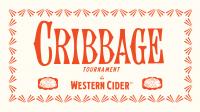 Cribbage Tournament