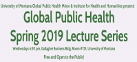 What Global Health Research Teaches About MT Healthcare