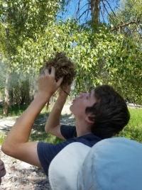 2021 Naturecraft - Teen Mentors Summer Camps