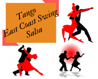 East Coast Swing Dance Class at the DDC