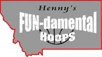 Henny's FUN-damental Hoops Summer Camp