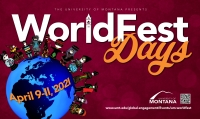 UM WorldFest: Get to Know the Humphrey Fellows!