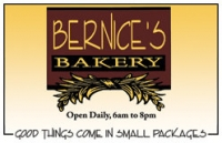 Bernice's Bakery - Nutritious Grab & Go Lunches