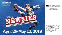 Disney's Newsies - The Broadway Musical