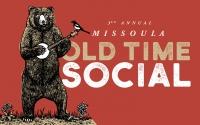 Missoula Old Time Social - Family Dance