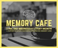 Memory Café: Every Spirit Shines